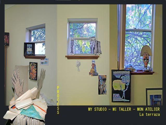 Ffmendoza - ex Studio Artist Residency at parramatta