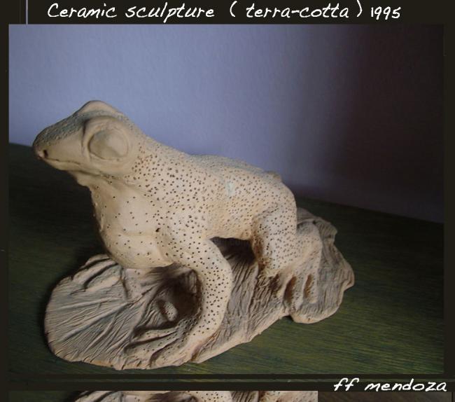 Ffmendoza - Escultura/ Ceramicas