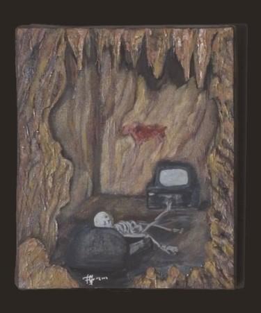 Cuevas detail