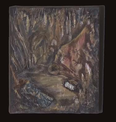Cuevas detail 2