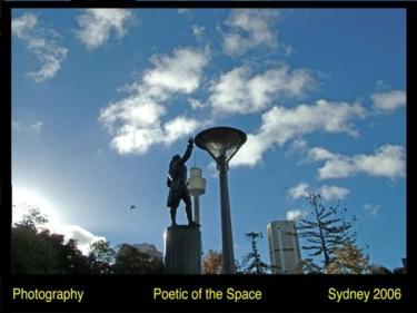 series ; Espacios poetica e identidad