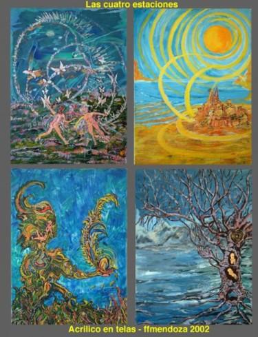 las cuatro estaciones -the four seasons