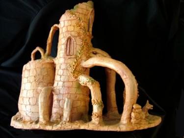 Ceramicas series terracotta 1991