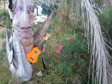My musical garden
