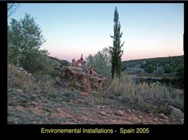 installation & intervention-  Instalaciones e intervenciones