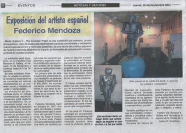 Media soldier 2 -Prensa -Soldado de los medios de comunicacion 2