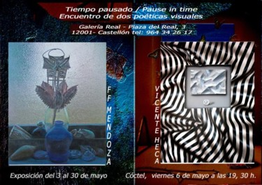 Tiempo Pausado-  Exposicion Galeria Real Castellon
