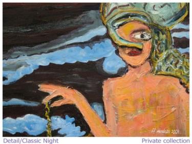 Clasic nigth,Detail/Noche Clasica,detalle